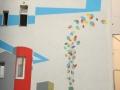 Mural u Djure Jaksica 1