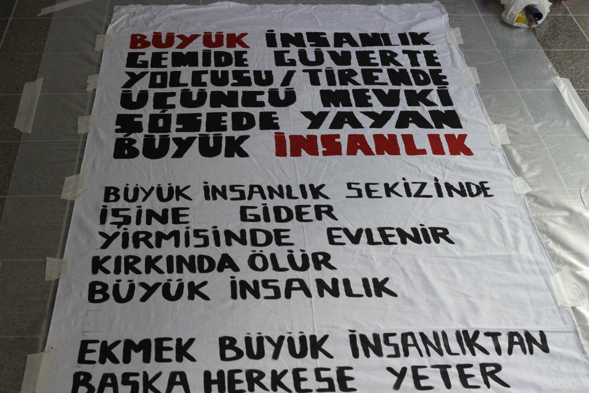 Zastava za Anafartalar Çarşısı
